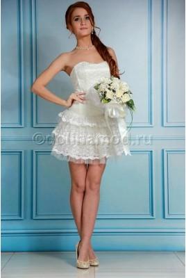Платье Долина Мод DM-338