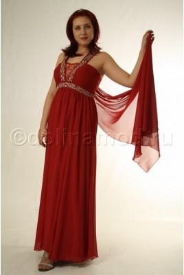 Платье Долина Мод DM-509