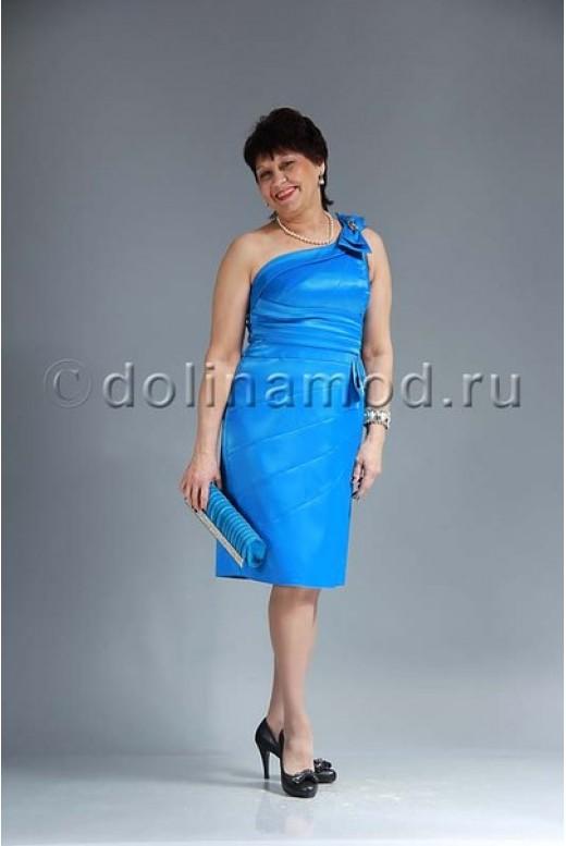 Платье Долина Мод DM-549