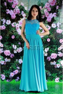 Платье Долина Мод DM-651