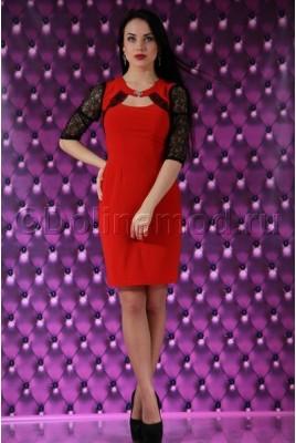 Платье Долина Мод DM-685