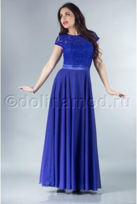 Вечернее платье DM-755