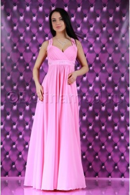 Long evening Dress DM-270