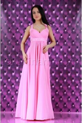 Длинное вечернее платье DM-270