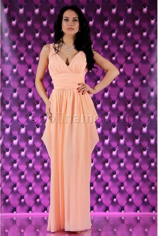 Платье Долина Мод DM-351