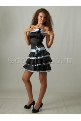 Платье Долина Мод DM-407