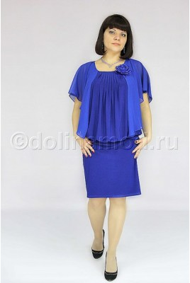 Платье Долина Мод DM-626
