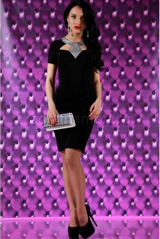 Платье Долина Мод DM-688