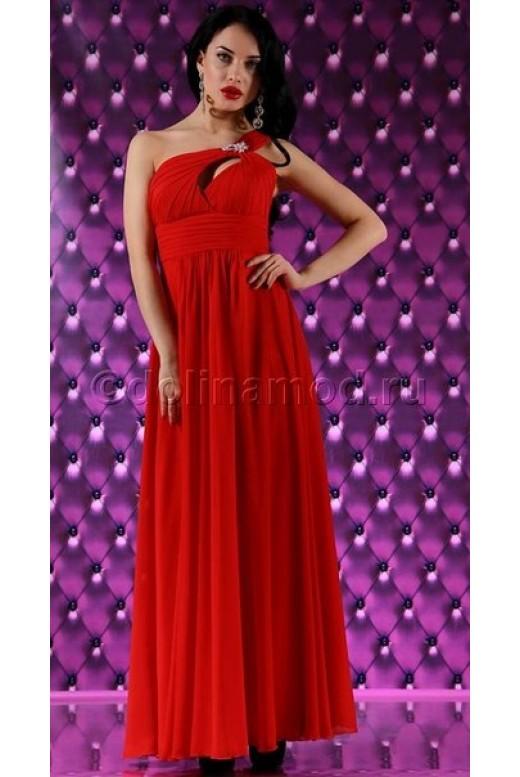 Платье в греческом стиле DM-498