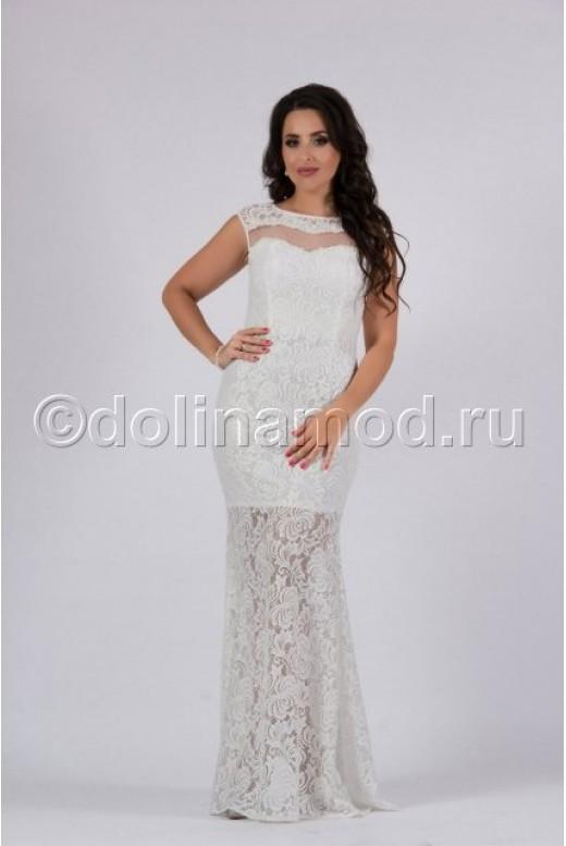 Выпускное платье DM-798