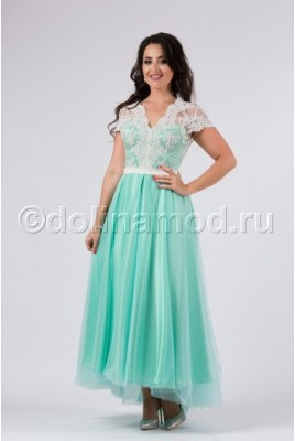 Выпускное платье DM-809