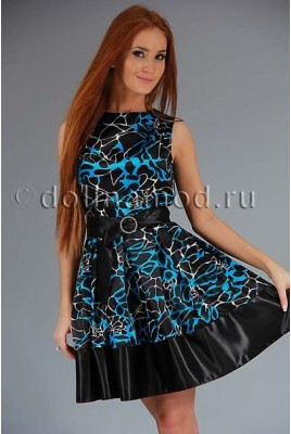 Dress Dolina Mod DM-360