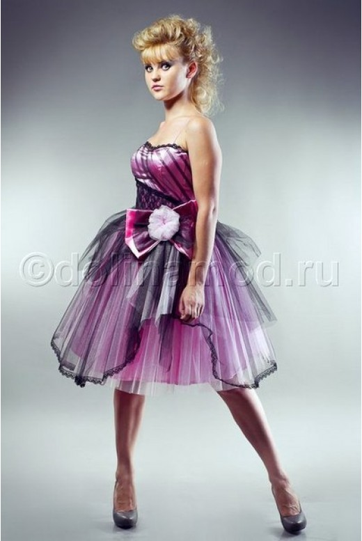 Платье Долина Мод DM-481