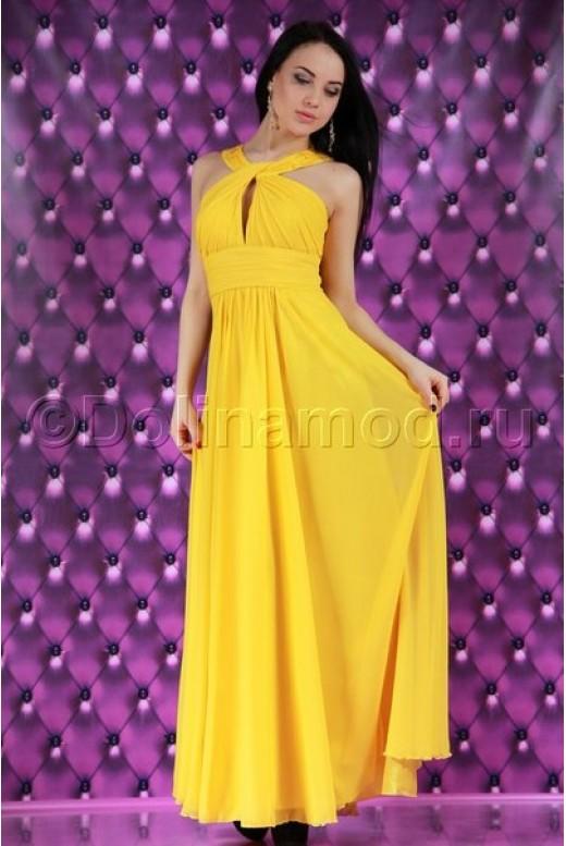 Платье Долина Мод DM-511