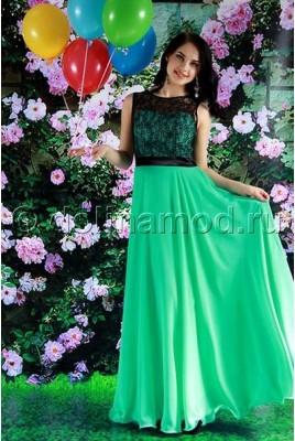 Платье Долина Мод DM-655