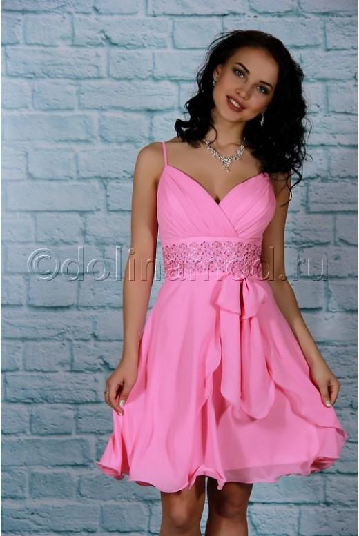 Выпускное платье DM-709