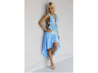 Недорогие платья по выгодной цене