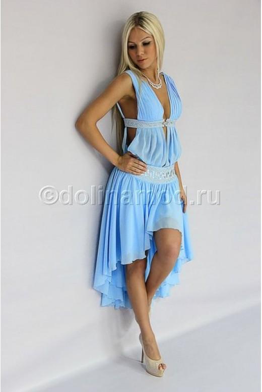 Платье Долина Мод DM-288