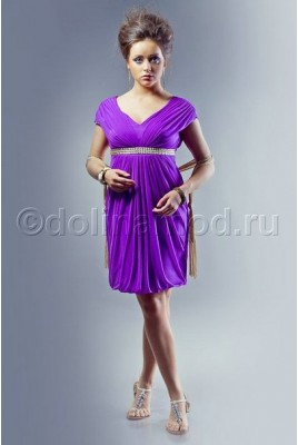 Dress Dolina Mod DM-366