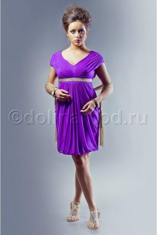 Платье Долина Мод DM-366