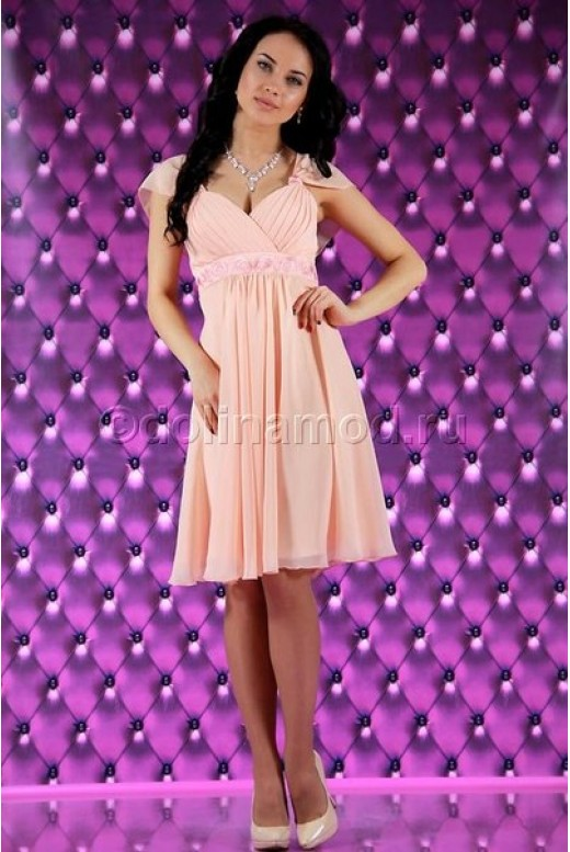 Платье Долина Мод DM-464