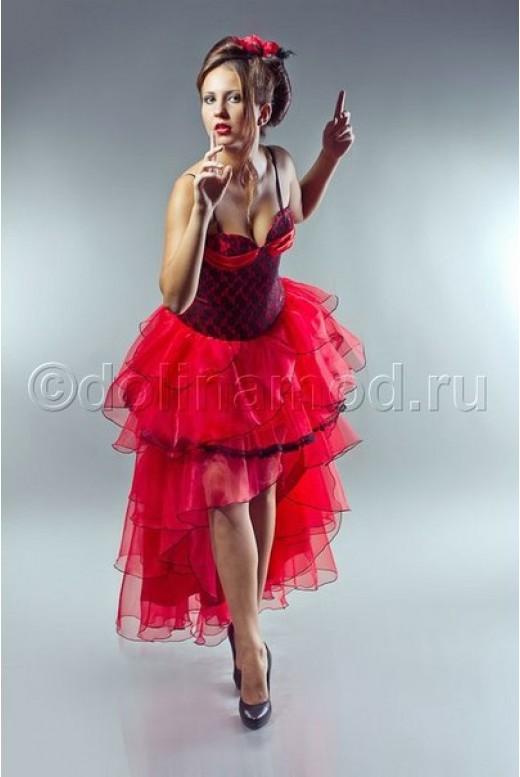 Платье Долина Мод DM-483