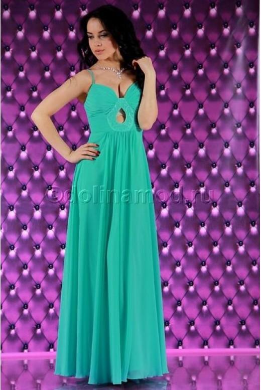 Платье Долина Мод DM-500