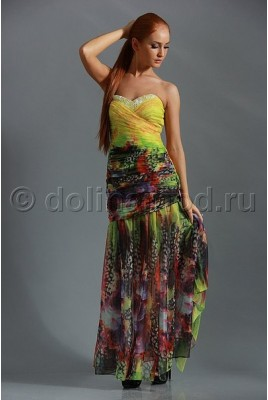Платье Долина Мод DM-611