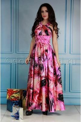 Платье Долина Мод DM-678