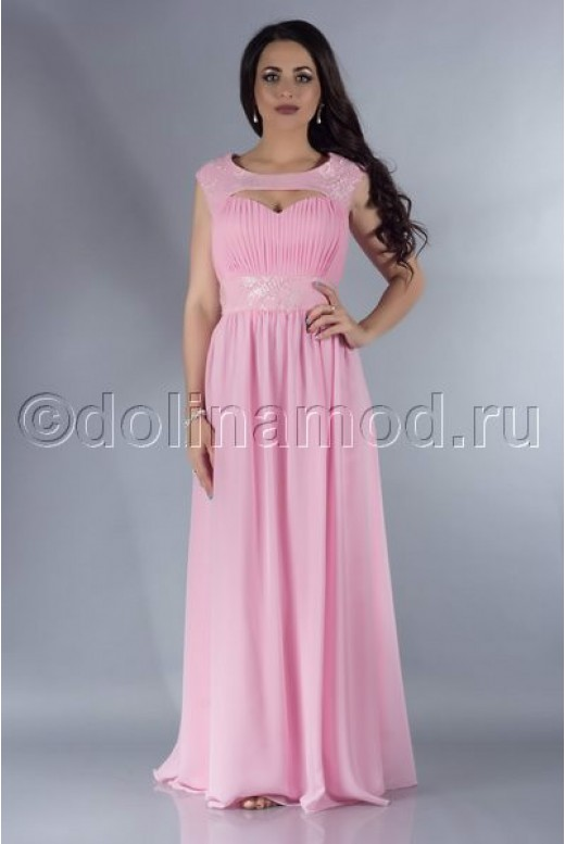Платье Долина Мод DM-717