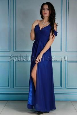 Выпускное платье DM-711