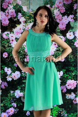 Dress Dolina Mod DM-294