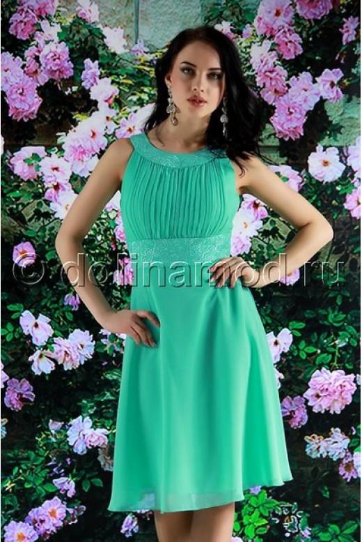 Платье Долина Мод DM-294