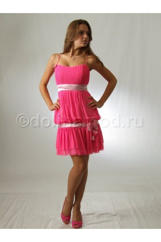 Dress Dolina Mod DM-369