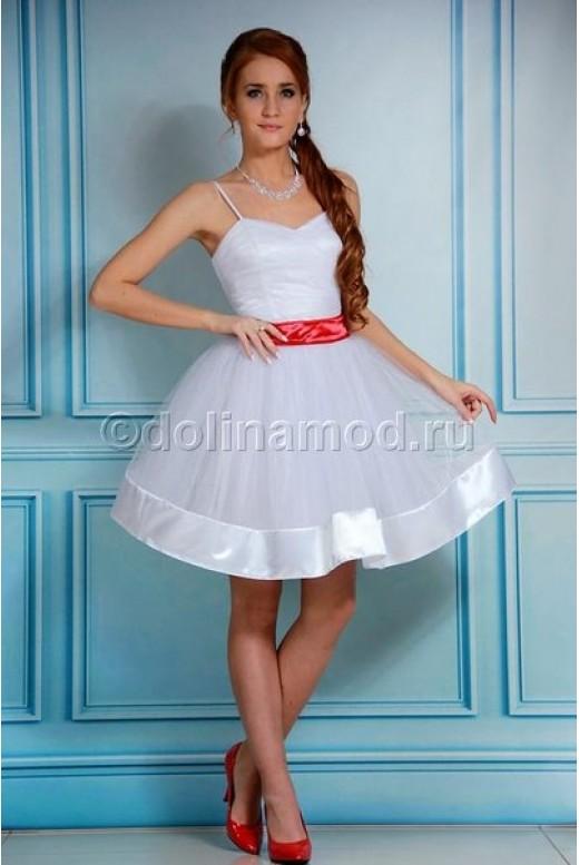 Платье Долина Мод DM-564