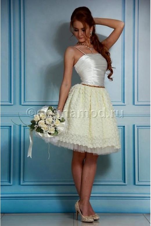 Платье Долина Мод DM-579