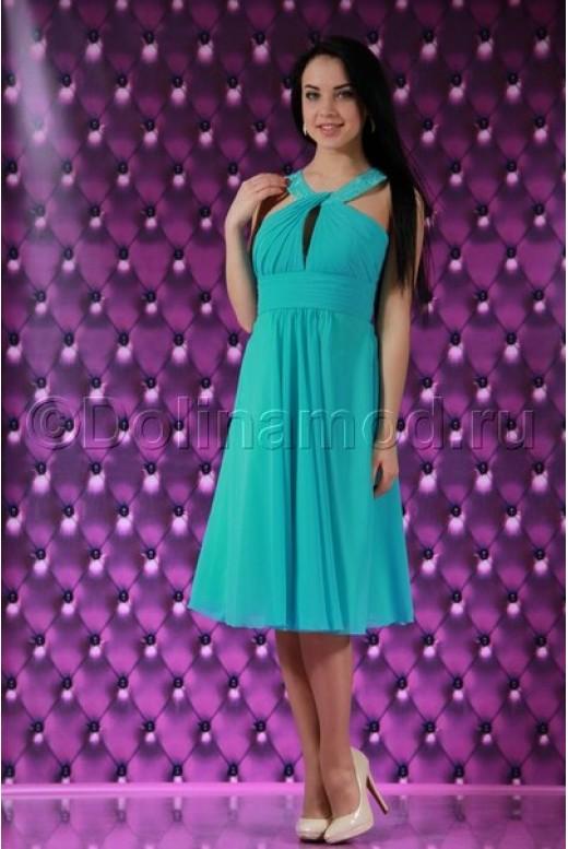 Платье Долина Мод DM-630