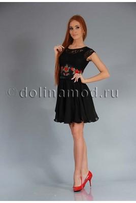Платье Долина Мод DM-679