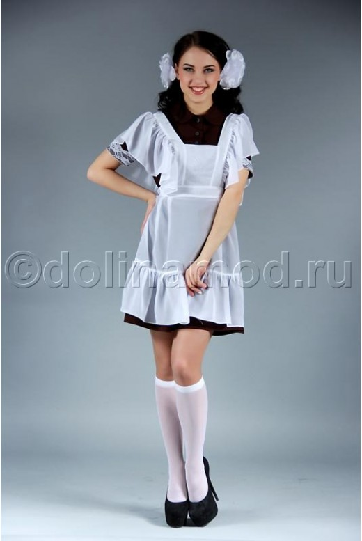 Uniforms of the Soviet Union Shake
