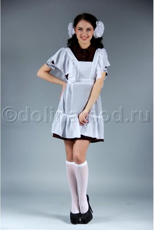 Uniforms of the Soviet Union Shake
