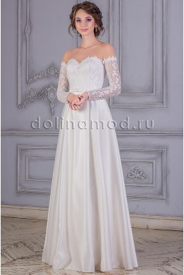 Wedding dress Marta MS-867