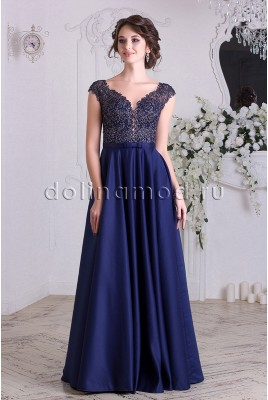 Formal dress CM-870