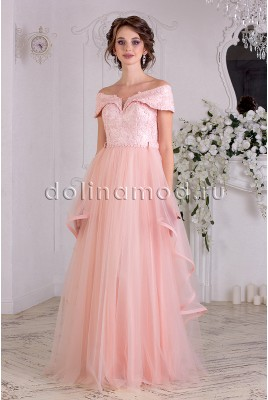 Вечернее платье Viktoria VM-871