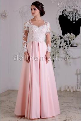 Вечернее платье Sylvia VM-884