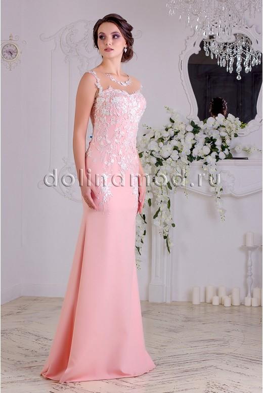 Formal dress Gloria VM-889
