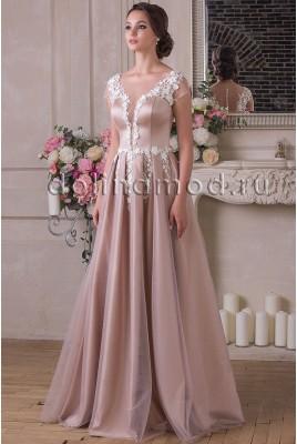 Вечернее платье Miroslava VM-915