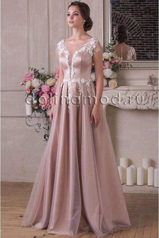 Evening dress Miroslava VM-915