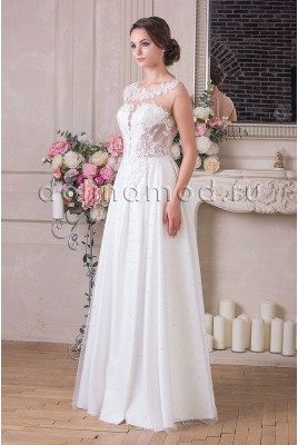 Wedding gown Greta MS-917