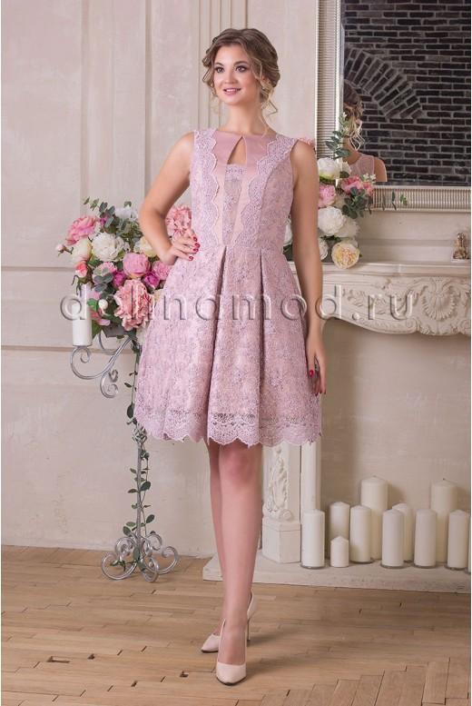 Evening dress Irina VM-931