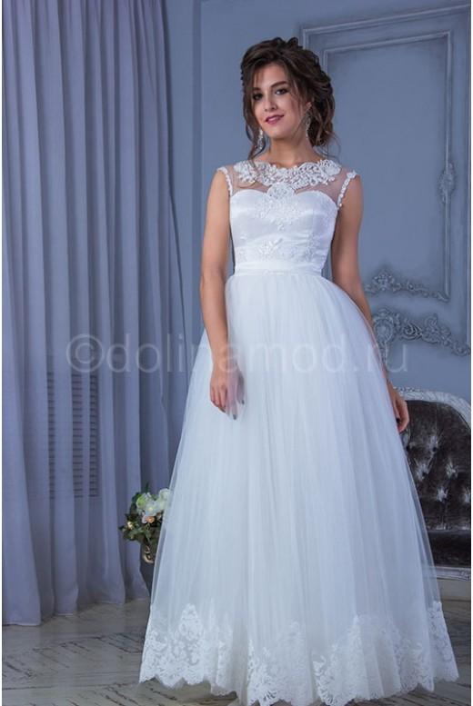 Свадебное платье DM-828